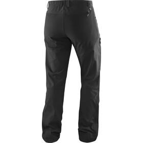 Haglöfs Mid II Flex Shorts Damer, true black solid